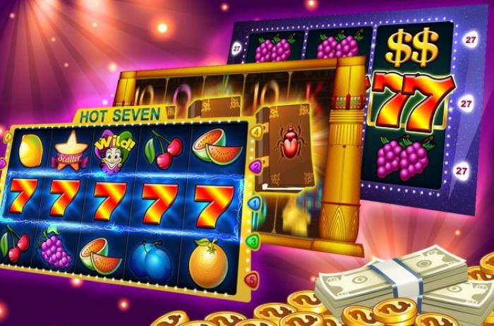 играть бесплатно в игровые автоматы хуторок