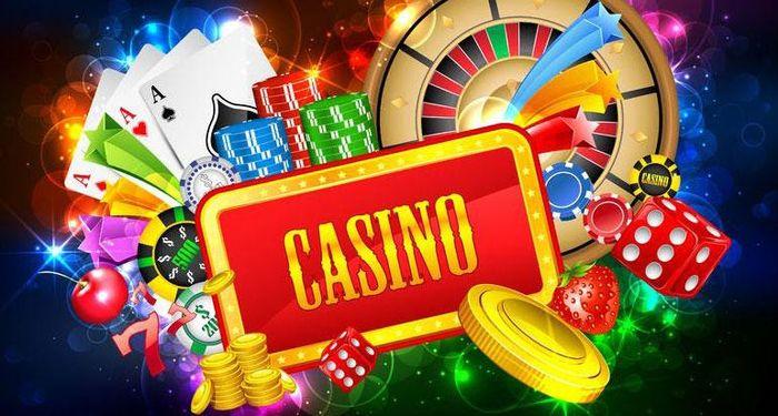 лучшие онлайн казино gaminator