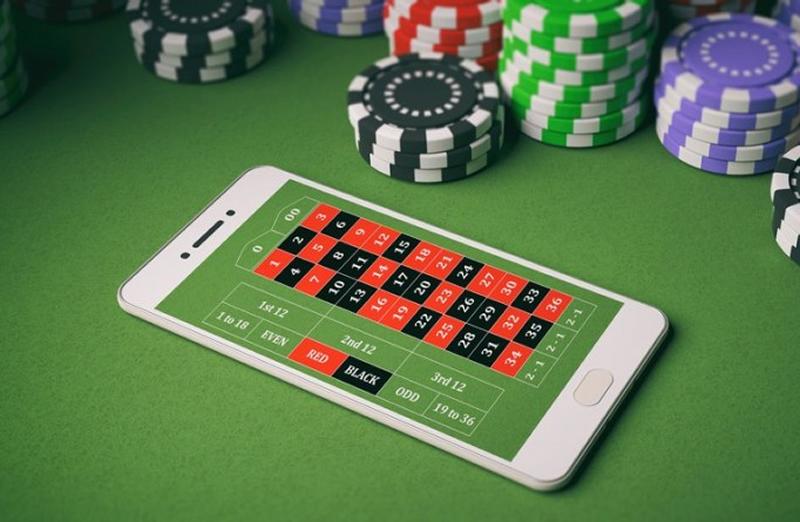 Онлайн казино эволюшн