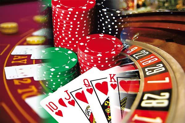 сколько денег приносит казино